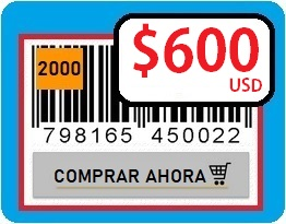 barcodes for